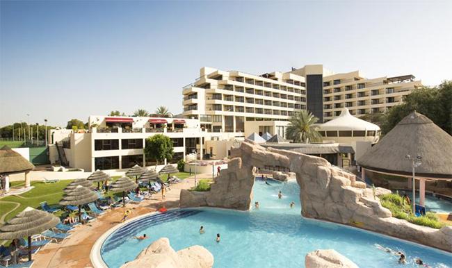 Danat-Al-Ain-Resort